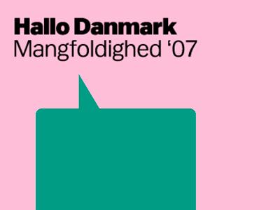 Hallo Danmark